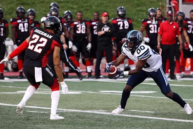 CFLPA investigating CFL sanctions against players under 'serious allegations'