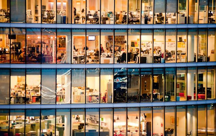 """<span class=""""caption"""">Every employee needs to embrace a company's sustainability mission if it hopes to succeed. </span> <span class=""""attribution""""><span class=""""source"""">pcruciatti/Shutterstock.com</span></span>"""