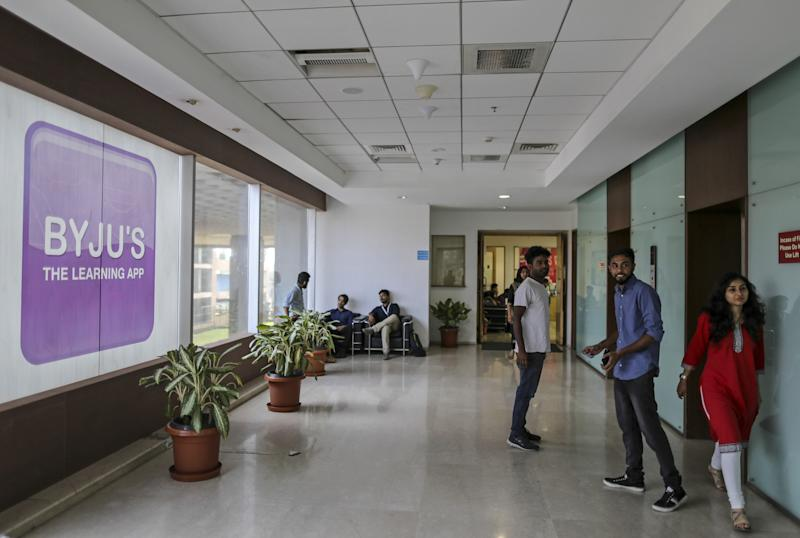 Byju Operations And Interview With The Edu-tech Startup CEO Byju Raveendran