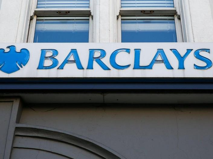 The tribunal ruled that the former Barclays banker is to receive compensation  (Rex Features)