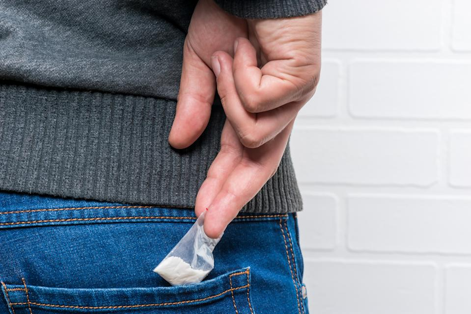 Aussies are spending billions on drugs per year. Source: Getty
