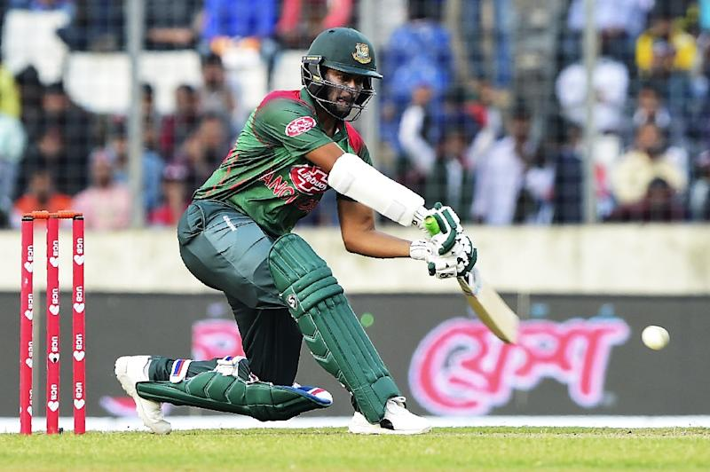 Bangladesh will look to Shakib Al Hasan to provide inspiration during the Cricket World Cup