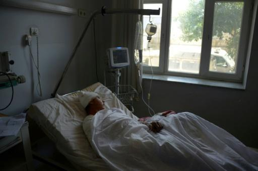 Furious Afghans call for resignations after Taliban base attack
