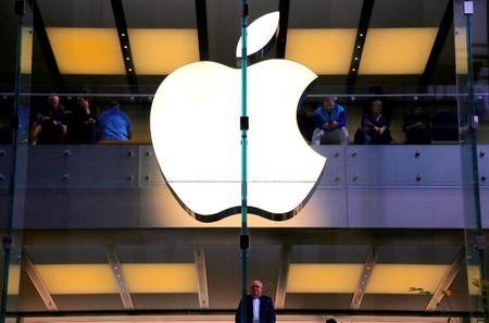 Apple's network reportedly hacked by Melbourne teen, sensitive user data seized