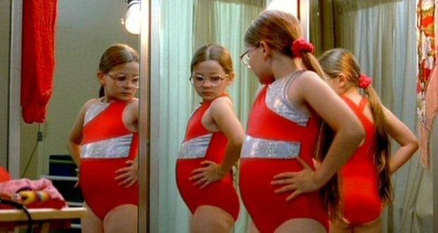 An upsetting but important study revealed kids can experience body image issues at much younger ages than we thought