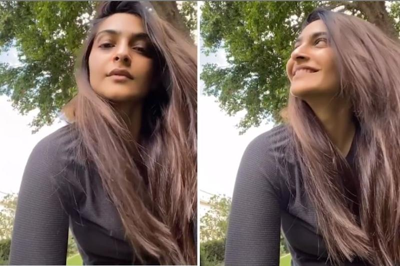 Sonam Kapoor Opens Up on Online Hate, Says 'Had Stressful Times Mentally in Last 3 or 4 Months'