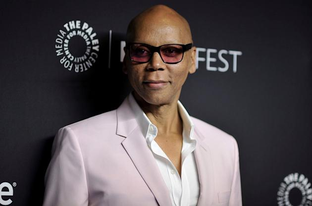 c8fde07910c2 Things on the Paleyfest stage got a little more glamorous on Sunday when  host RuPaul Charles and judges and producers of RuPaul s Drag Race graced  the stage ...