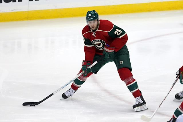 Thomas Vanek's legal troubles continue as he's possibly linked to money laundering