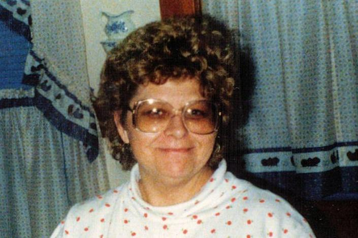"Relatives of Judith Geurin last spoke with the 45-year-old mom in January 1991. Geurin's disappearance is rooted in events that transpired in July 1988, when her husband of 18 years, 57-year-old Joseph Geurin, died of a heart attack. According to family members, Joseph's death devastated her and shattered the family. The grief, they said, was so severe that her mom turned to alcohol for solace. <br><br>By January 1989, Judith Geurin had collected more than $250,000 in life insurance and pension funds granted to her following her husband's death. She sold the family's four-bedroom, colonial-style house and took out a mortgage on a two-family duplex in nearby Troy. Geurin's children, then ages 21, 16, 13 and 11 -- moved into the duplex. However, unbeknownst to them until moving day, their mother had other plans. <br><br>Instead of following her children, Geurin moved in with 27-year-old Curtis Pucci. In 1990, Geurin and Pucci moved some 200 miles southwest of Albany to Sodus Point. Even though she had all but abandoned her children, Geurin kept in regular contact with her eldest daughter until January 1991, when Geurin vanished without a trace. <br><br><strong>Read More:</strong> <a href=""http://www.huffingtonpost.com/2014/03/14/judith-geurin-missing_n_4950982.html"" rel=""nofollow noopener"" target=""_blank"" data-ylk=""slk:Daughter's Search For Mom Goes On, 23 Years After She Disappeared"" class=""link rapid-noclick-resp"">Daughter's Search For Mom Goes On, 23 Years After She Disappeared</a>"