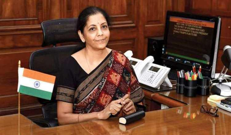 Banks Bad Loans Down At Rs 9.34 Lakh Cr At FY19-End: Sitharaman