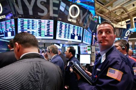 Wall Street was mixed on Wednesday.
