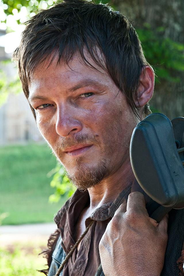 "Daryl Dixon, ""The Walking Dead"" (AMC)"
