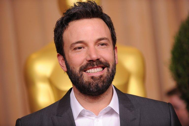 Director Ben Affleck arrives at the 85th Academy Awards Nominees Luncheon on February 4, 2013