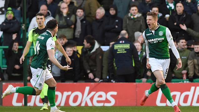 <p>The Hoops missed the chance to go top of the league following the defeat.</p>