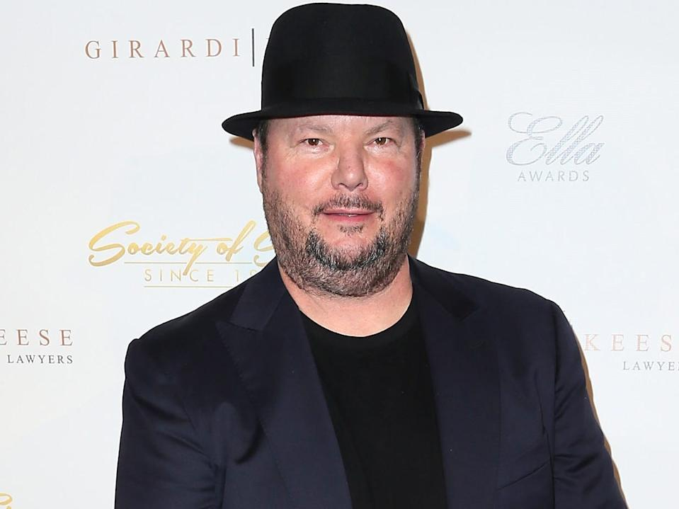 Christopher Cross tested positive for COVID-19.