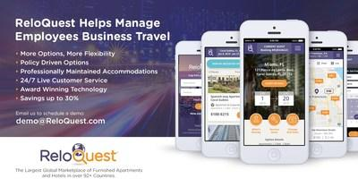 Request a demo of multi-award-winning ReloQuest at Demo@reloquest.com