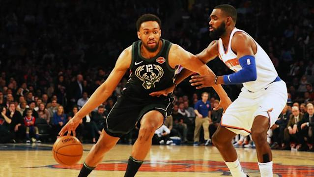 <p>It's obvious playing for his hometown Bulls has always been a goal for Parker, but will the fit on the court be as good as his fit in the Chicago community?</p>