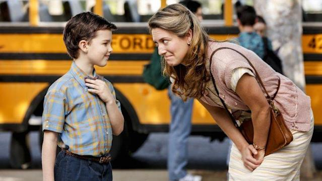 Young Sheldon (CBS)