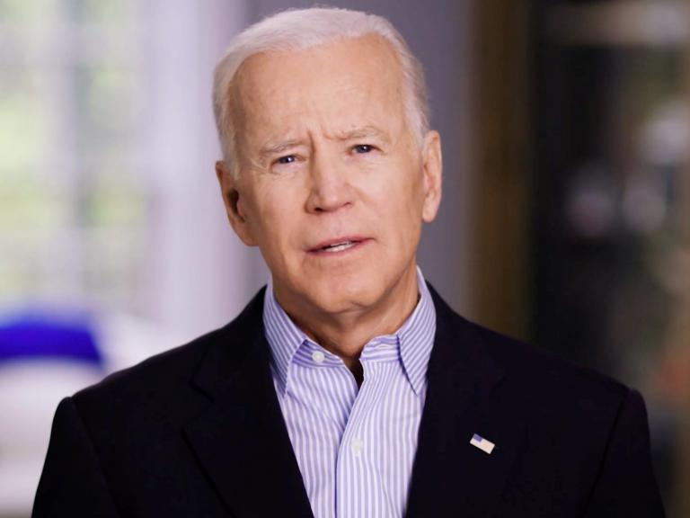 Joe Biden 2020: Former vice-president enters US election race in 'battle for soul of this nation'