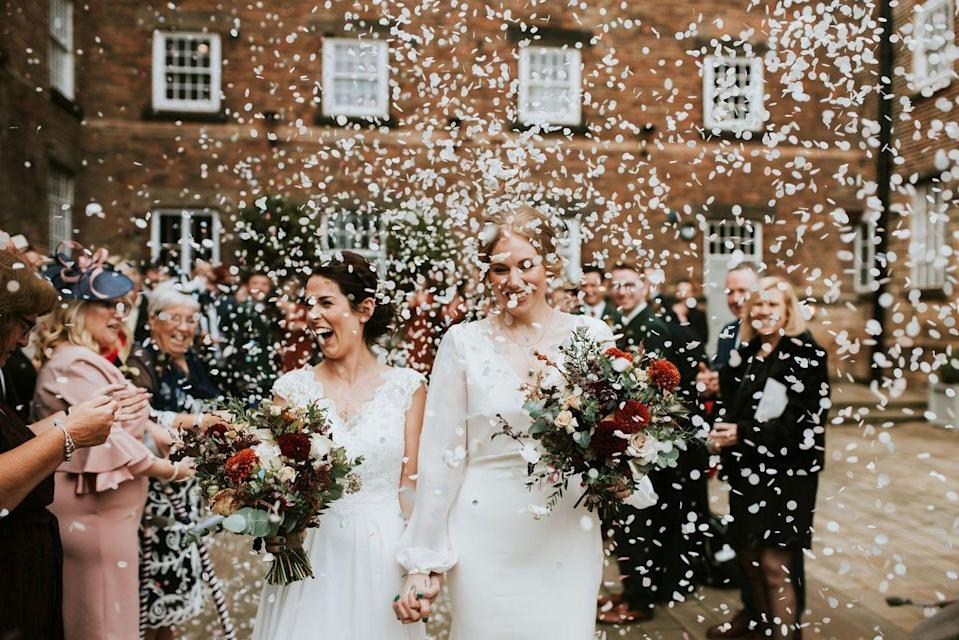 "<p>It's often hard to find a wedding photographer that's not London-based, but your regional prayers have been answered by Rosie May Kelly. Based in the Midlands, Kelly runs her own photography business, specialising in beautifully shot weddings. </p><p>Having grown up with a photographer mum, Kelly followed in her footsteps, swiftly winning awards and exhibiting her work in galleries. Now, Kelly's attention to detail, focus on the small but powerful moments of a wedding, and easy charm mean she captures joyfully candid images that are a world away from stale family lineups.<br></p><p><strong>Prices:</strong> From £750</p><p><strong>Find Rosie Kelly on Instagram <a href=""https://www.instagram.com/rosiemaykelly/"" rel=""nofollow noopener"" target=""_blank"" data-ylk=""slk:here"" class=""link rapid-noclick-resp"">here</a>.</strong> </p><p><a class=""link rapid-noclick-resp"" href=""https://www.rosiekelly.co.uk/contact/"" rel=""nofollow noopener"" target=""_blank"" data-ylk=""slk:BOOK NOW"">BOOK NOW</a></p>"