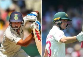 ICC Test Rankings: Labuschagne witnesses mercurial rise as Kohli stays on top