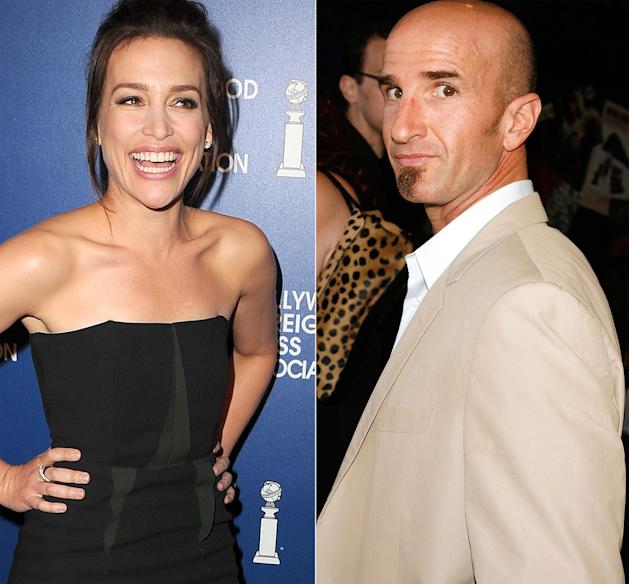 Report piper perabo is engaged to stephen kay junglespirit Choice Image