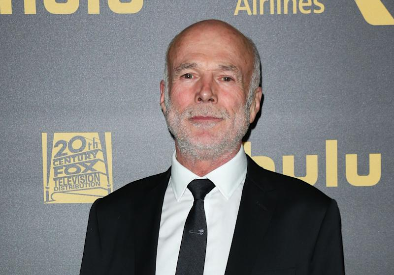 Actor Michael Hogan has a long road of recovery ahead of him after a brain injury has left him needing lots of help. (Photo: Paul Archuleta via Getty Images)