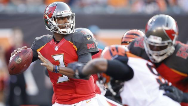 NFL preseason Week 1: No knocks on Jameis Winston in Bucs' opener
