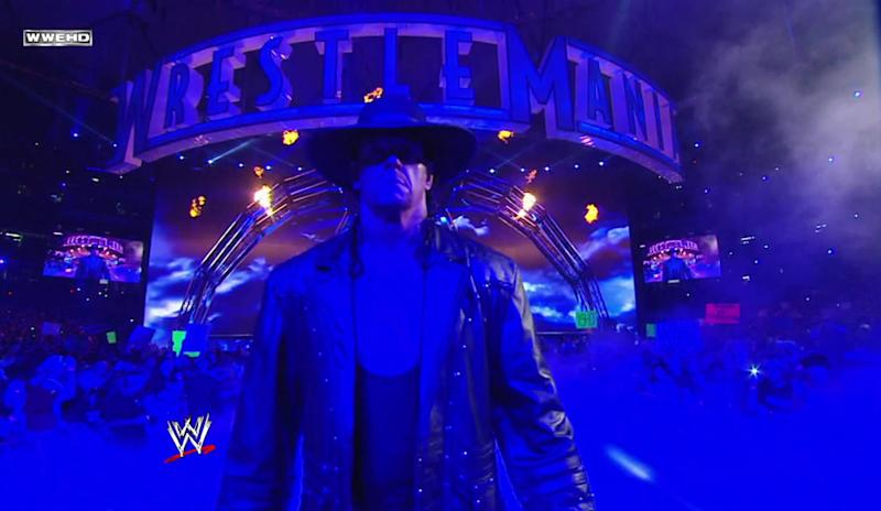 WWE News: Undertaker 'WrestleMania' Streak Could Have Ended Against Kurt Angle