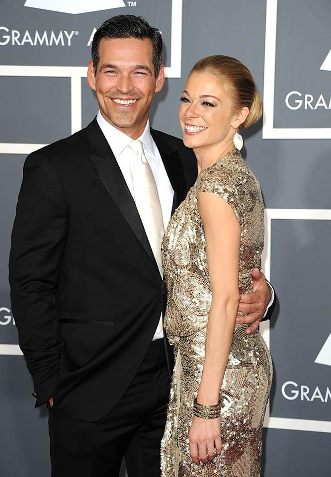 """LeAnn Rimes and her fiance Eddie Cibrian have created a lot of controversy -- and sold a lot of magazine covers -- since they left their respective spouses for one another after hooking up on the set of """"Northern Lights"""" in 2009. A candid sit down with this tabloid-friendly pair would definitely produce some headline-worthy quotes. Jason Merritt/<a href=""""http://www.gettyimages.com/"""" target=""""new"""">GettyImages.com</a> - February 13, 2011"""