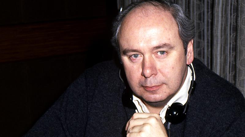 Today presenter Peter Hobday remembered as 'lovely man' after death aged 82