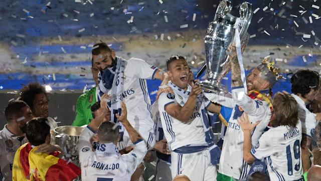 14 points behind Primera Division leaders Barcelona, and crashing out of the Copa del Rey at the quarter-final stage to mid-table flounders Leganes; it has been a bitterly disappointing domestic campaign for Real Madrid thus far. While results have improved in recent times - only tasting defeat once in their last 10 outings across all competitions - the mentality, or rather, perceived arrogance, within Los Blancos' camp is still a significant cause for concern for Zinedine Zidane and...