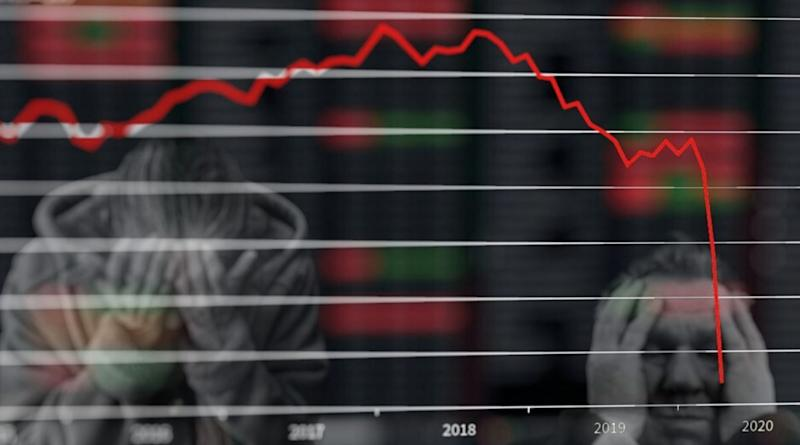 Spain Slips into Recession as GDP Tumbles 18.5% in Q2, Italy, France Economies Battered as GDPs Shrink Amid COVID-19 Pandemic