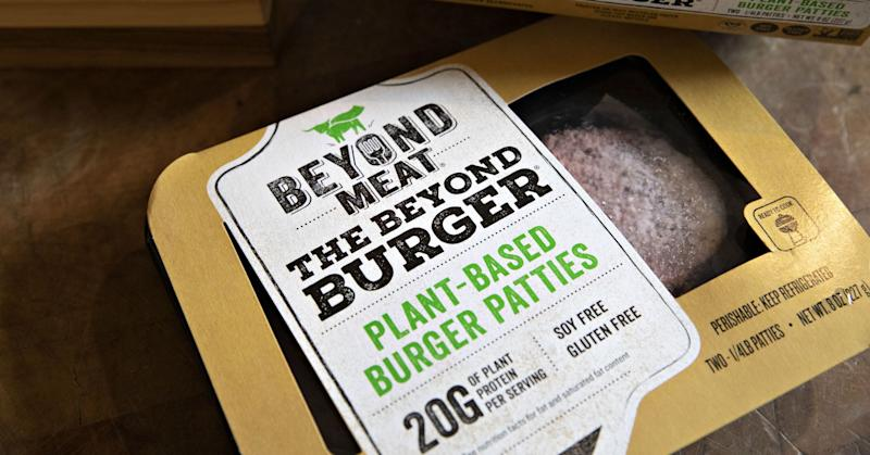 Here are the biggest analyst calls of the day: Beyond Meat, McDonald's, Cisco & more
