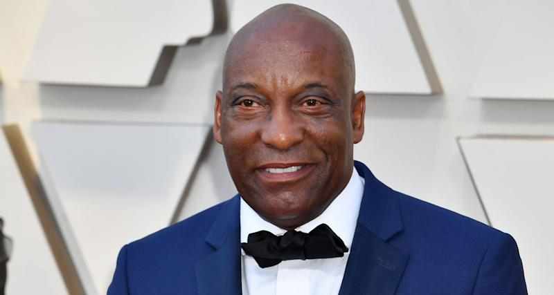 John Singleton. (Photo by Jeff Kravitz/FilmMagic)