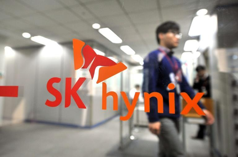 SK Hynix was already the world number two DRAM chipmaker and second overall but has lagged in the NAND memory chip category