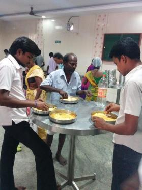 Canteens serving Rs 5-meal from TDP's time also shut