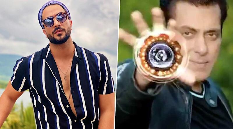Bigg Boss 14: Aly Goni Rejected Salman Khan's Show for Digital Debut With Boney Kapoor?