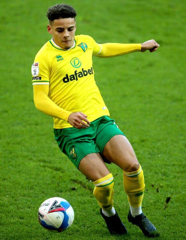 Norwich City v Barnsley – Sky Bet Championship – Carrow Road