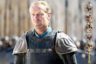 <p>Ever since his betrayal of Daenerys came to light, the disgraced Ser Jorah has been looking for a way to redeem himself in her eyes. One sure-fire way to do that would be to trade his life for hers. Don't be surprised if his rescue mission to bring the Mother of Dragons back to Meereen from Dothraki territory turns into a suicide mission.</p><p><i>(Credit: Helen Sloa/HBO)</i></p>
