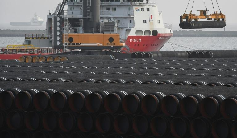 Austria sees 'no link' between Navalny and Nord Stream