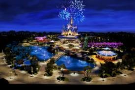 Disney To Open World's Biggest Store In Shanghai Before Local Theme-Park & Resort