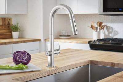 Stylish Kitchen and Bath Product Innovations from LIXIL ...