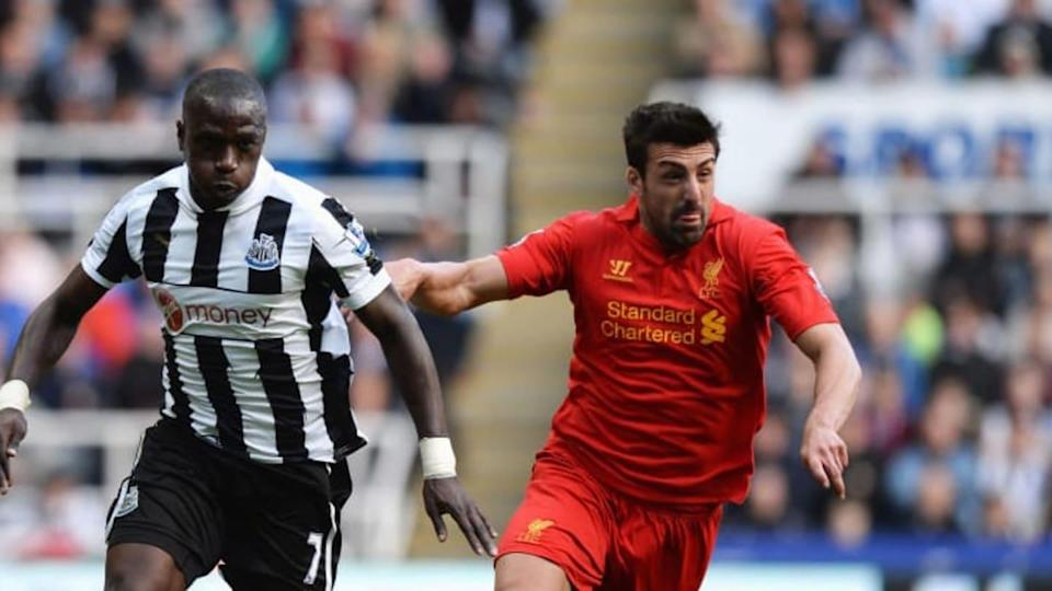 Newcastle United v Liverpool - Premier League | Gareth Copley/Getty Images