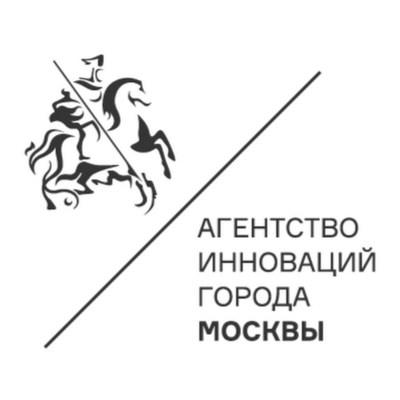 Moscow Agency of Innovations Logo