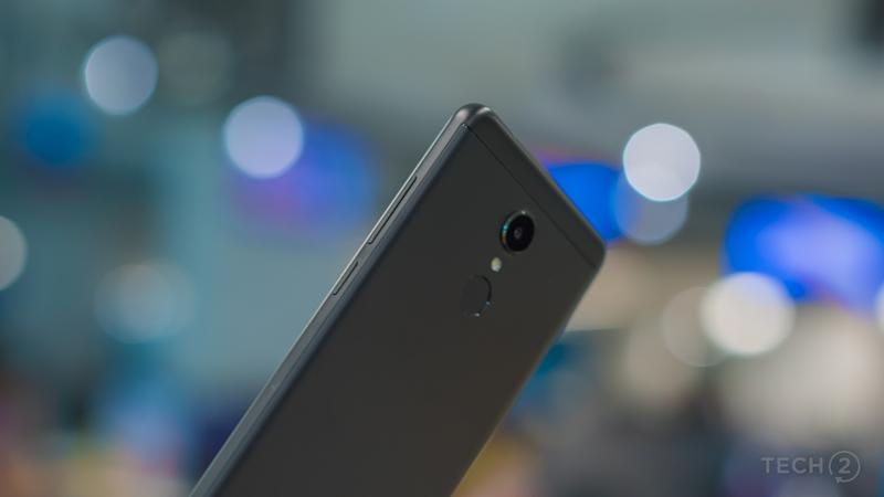 Xiaomi excludes the IR blaster from Redmi 6 and Redmi 6A