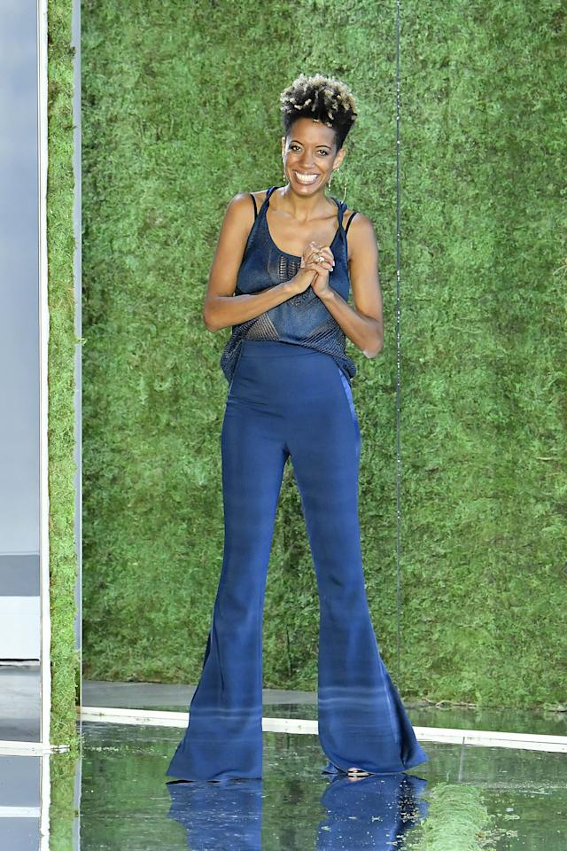 "<p>Since launching her label in 2008, <a href=""https://www.cushnie.com/"" target=""_blank"" class=""ga-track"" data-ga-category=""Related"" data-ga-label=""https://www.cushnie.com/"" data-ga-action=""In-Line Links"">Carly Cushnie's minimalist designs</a> have been worn by Beyoncé, Michelle Obama, and <a class=""sugar-inline-link ga-track"" title=""Latest photos and news for Jennifer Lopez"" href=""https://www.popsugar.com/Jennifer-Lopez"" target=""_blank"" data-ga-category=""Related"" data-ga-label=""https://www.popsugar.com/Jennifer-Lopez"" data-ga-action=""&lt;-related-&gt; Links"">Jennifer Lopez</a>.</p>"