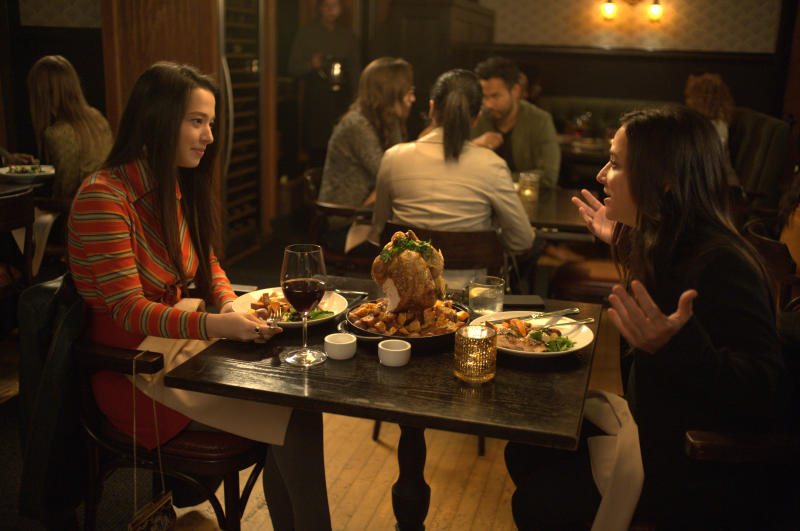 Madison and Adlon in 'Better Things' | Suzanne Tenner/FX