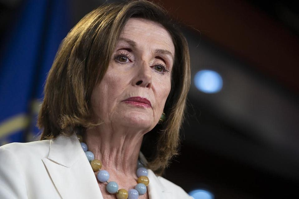 The spike in public backing for impeaching Trump could cause headaches for Speaker Nancy Pelosi.