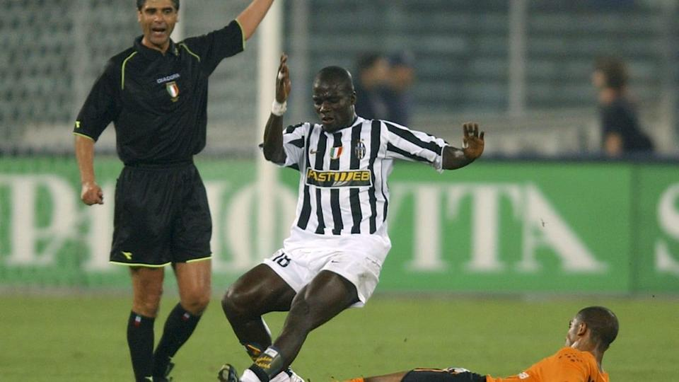 Stephan Appiah | Getty Images/Getty Images